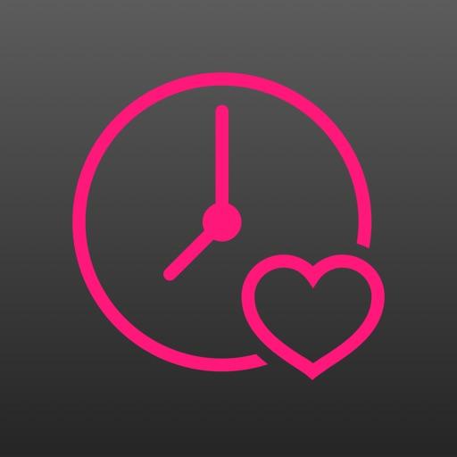 My Love - Love Days Counter