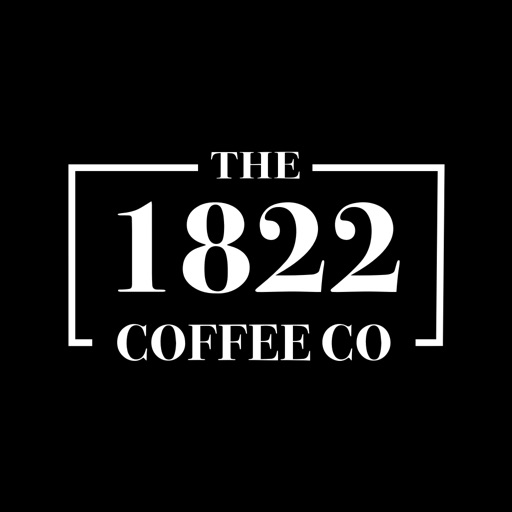 The 1822 Coffee Co