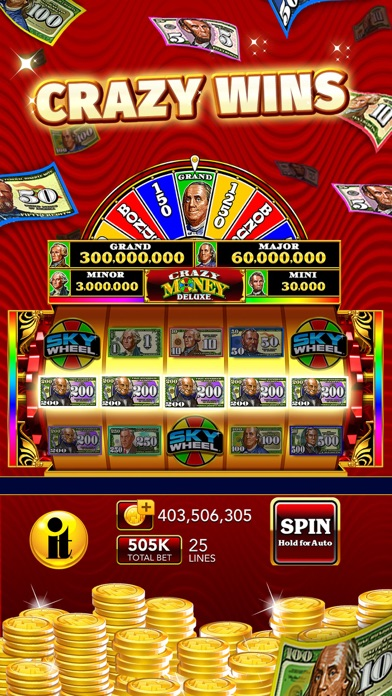 Jackpot Magic Slots™ & Casino for Pc