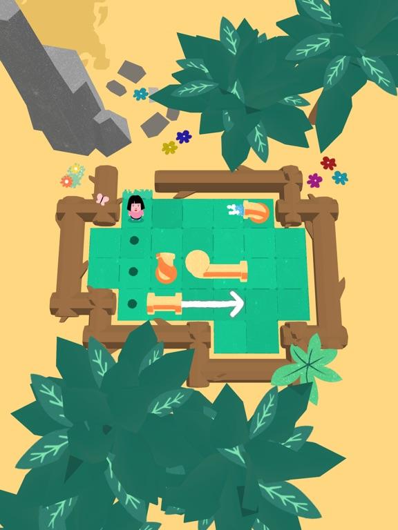 Pipe Push Paradise screenshot #2