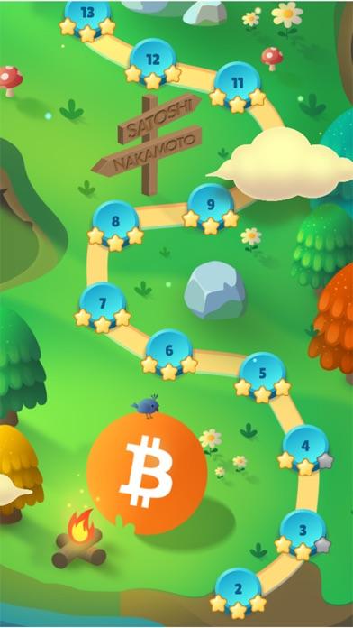 Kawaii Crypto Bubble Pop screenshot 2
