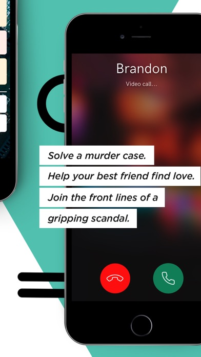 Screenshot for Tap by Wattpad in United States App Store