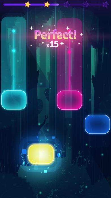 Color Piano: Music Tiles Game screenshot 5