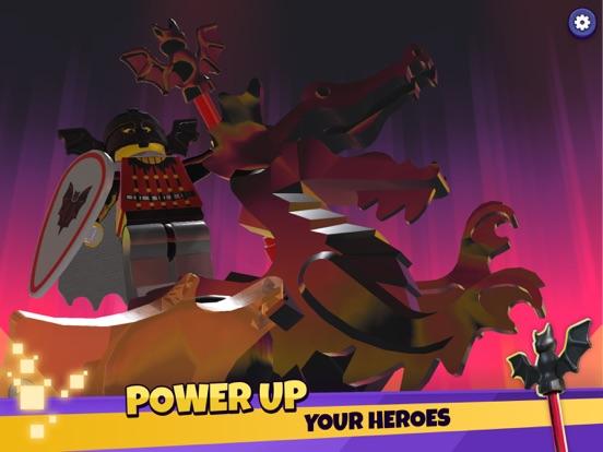 LEGO® Legacy: Heroes Unboxed screenshot 9