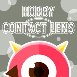 Hobby Contact Lens