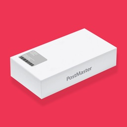 iPostMaster | Parcel Tracker
