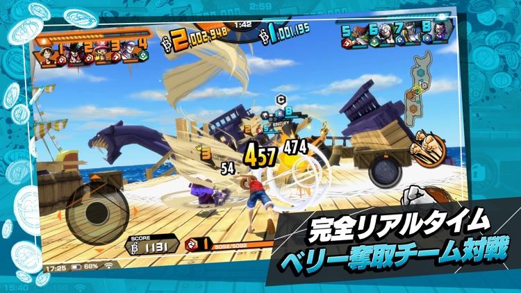 ONE PIECE バウンティラッシュ -アクションゲーム screenshot-3