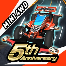 Mini Legend - 4WD Racing Sim
