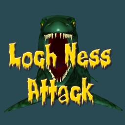 Loch Ness Attack