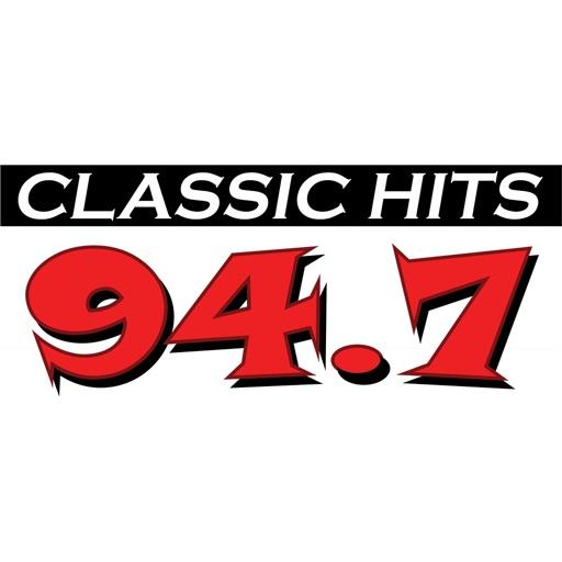 CLASSIC HITS 94.7