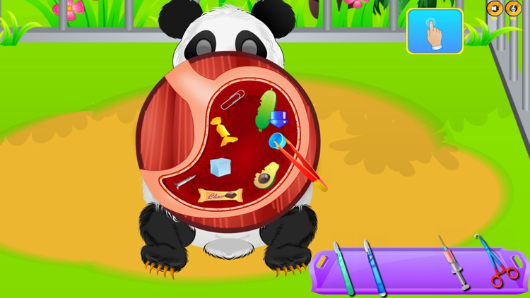 Vet Patrol - Veterinary Games screenshot-6