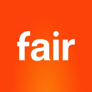 Fair: A New Way To Own A Car Shopping app