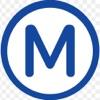 Paris Metro, RER & Offline Map - iPhoneアプリ