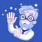 App Icon for Astrology & Palmistry Coach App in Oman App Store
