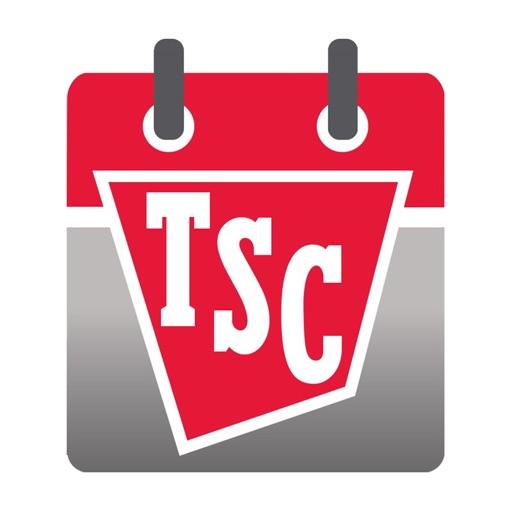 TSC MySchedule