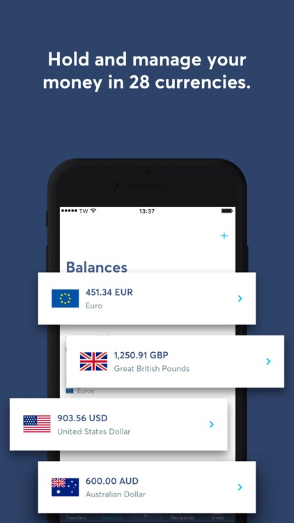TransferWise screenshot-3