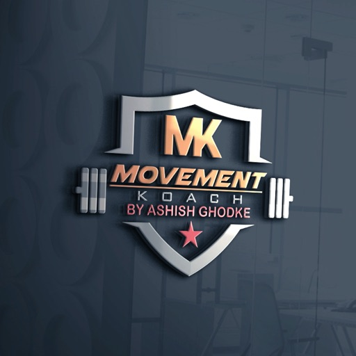 Movement Koach icon