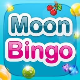 Moon Bingo - Real Money Slots