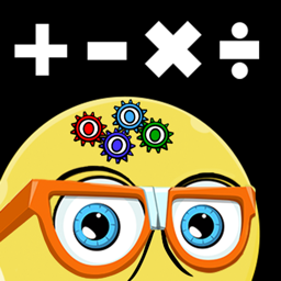 Ícone do app Math Balance: Educational Game