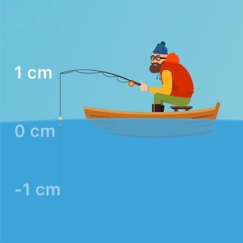 Getijden voor vissers