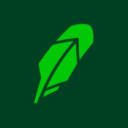 Ícone do app Robinhood: Invest. Save. Earn.