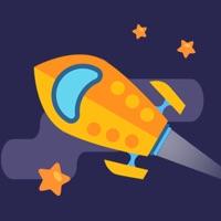 Draggy Rocket - Star Road Race