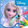 Disney Colouring World