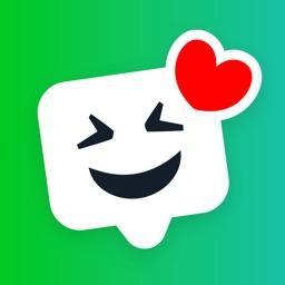 Sticker It Create Top Stickers
