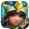 Castle Clash: فريق الشجعان - iPhoneアプリ