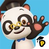 Dr. Panda - Learn & Play - iPadアプリ