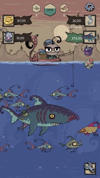Fisher Dash screenshot 1