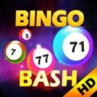 Bingo Bash HD - Jeux de Casino icon