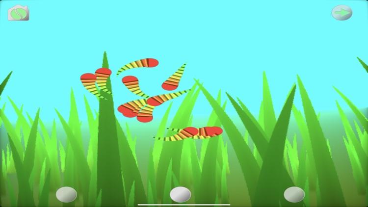 Flocking screenshot-8