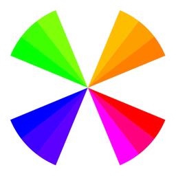 Ícone do app Scheme Color