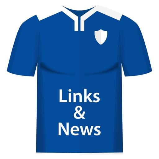 Links & News for Anorthosis FC