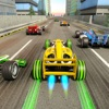 Formula Car Highway Racing 20