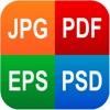 图片格式转换工具 - 在线办公神器