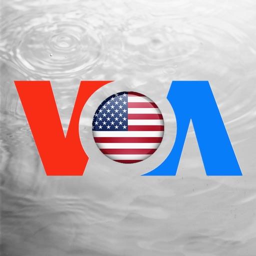 VOA News标准英语新闻广播2021年合集