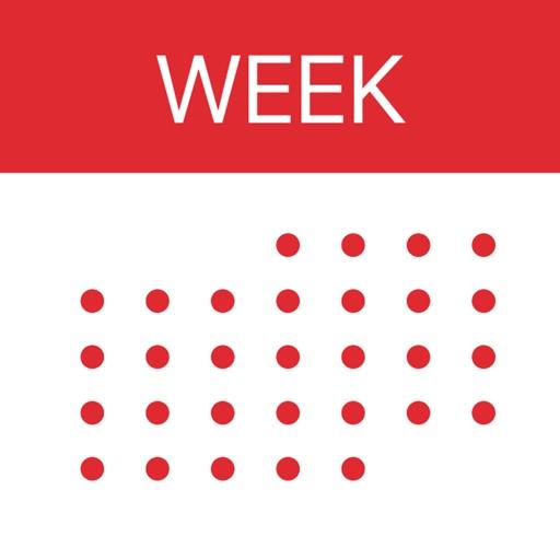 WeekCalendar - Cloud Calendar
