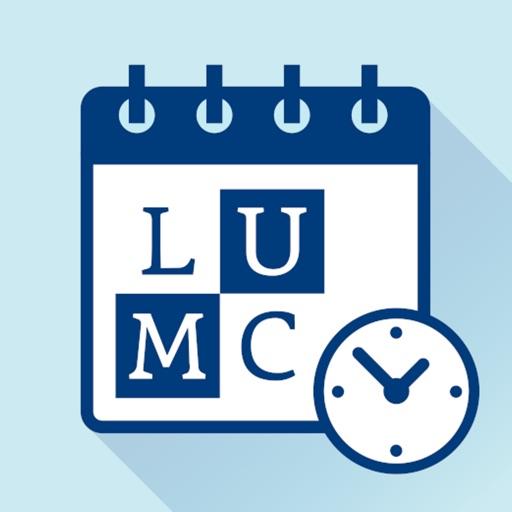 LUMC Onderwijsroosters