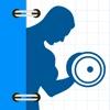 フィットネスバディ: 400+ 演習筋トレワークアウトメニュ - iPhoneアプリ