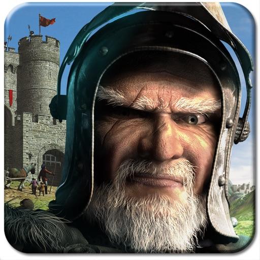 Stronghold Kingdoms: Замки