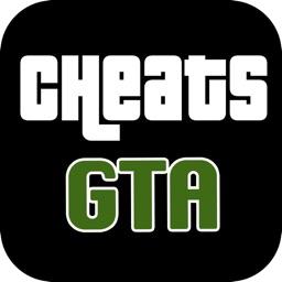 Cheats for GTA & GTA 5