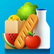 IntelliList - Shopping List icon