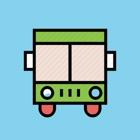 黄豆公交-实时查询公交位置 icon