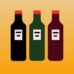 Personal Wine Cellar Database