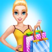 Fashion Teen Shopping Princess
