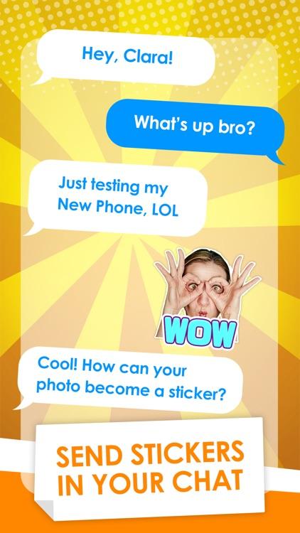 Sticker Maker* screenshot-5