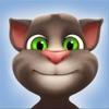 おしゃべり猫のトーキング・トム(iPad用)