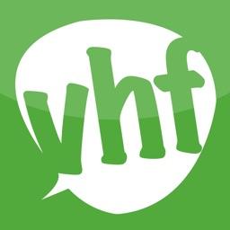 Taxi VHF